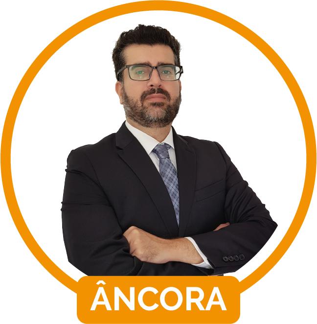Âncora: Claudio Rocha